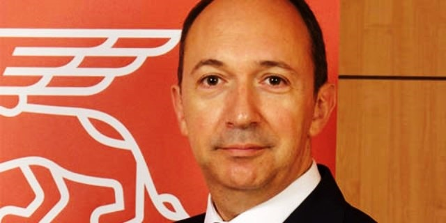 Alberto Ogando, Responsable de RRHH de Generali