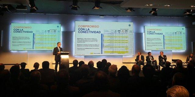 Foro de ADECOSE: corredurías y aseguradoras afrontando la transformación digital