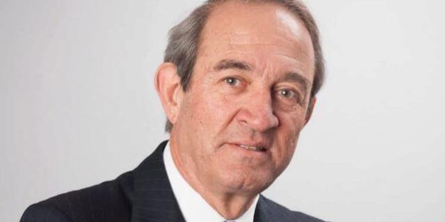 Claudio Boada presidente Aegon