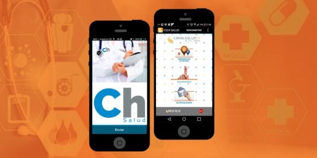canal salud ACTIVE SEGUROS lanza una guia medica para dar acceso a la medicina y la sanidad privada a sus clientes