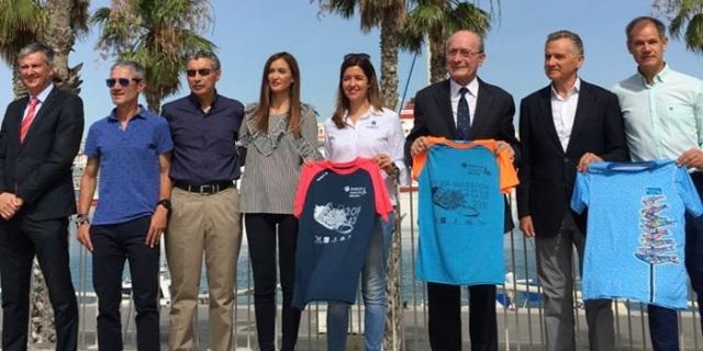 maratón Zurich Málaga 2018