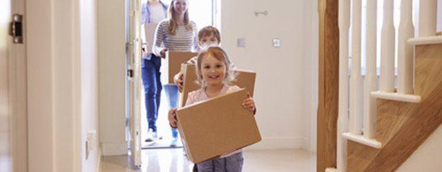 nueva casa, nuevo seguro de hogar