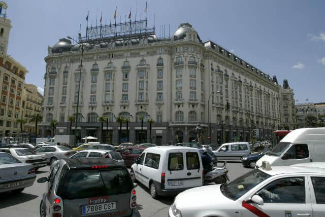 Objetivo 2025: El Ayuntamiento de Madrid trabaja para mejorar la calidad del aire en la capital.
