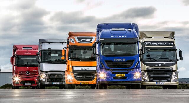 Los transportistas que compraron sus vehículos podrán presentar reclamaciones a los fabricantes.