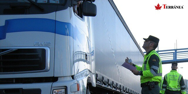 El Ministerio de Fomento presenta a los transportistas el Plan de Inspección 2017