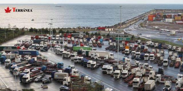 transportistas Guipúzcoa recuperarán millones