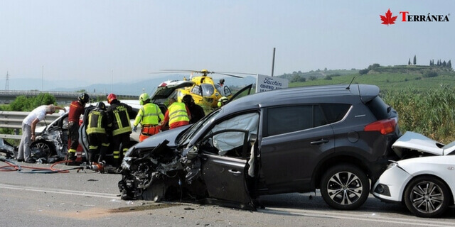 conducir-sin-seguro-accidente