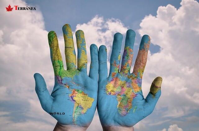 La unión global es obligatoria contra las amenazas globales.