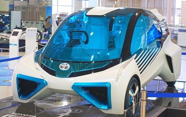 coches futuro seguros conectados