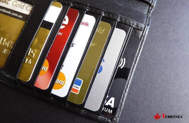 trucos para ahorrar deshacerse de las tarjetas que no utilizamos visa master card tarjeta credito debito