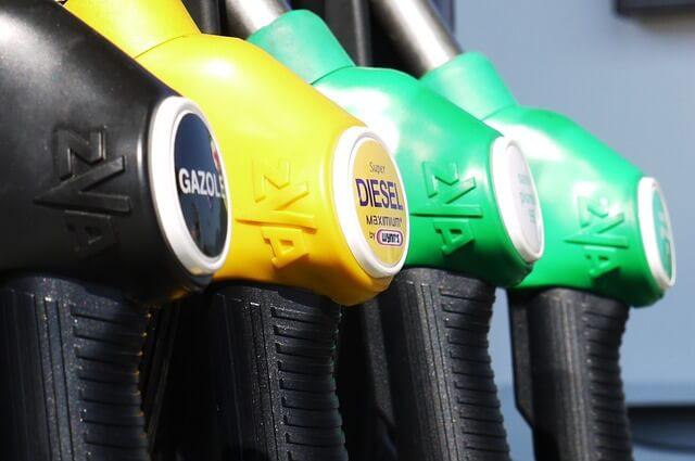 gasolina ahorro hogar familia cambiar de seguro