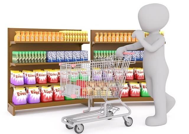 trucos para ahorrar en el hogar este año: consume marcas blancas