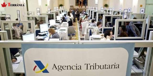 aplazamiento de irpf hacienda agencia tributaria autónomos