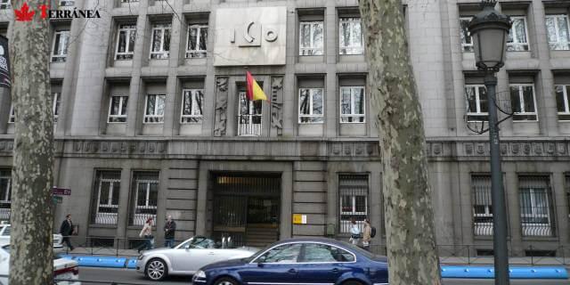 Instituto de Crédito Oficial ICO