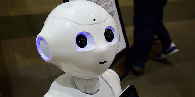 El seguro necesario para robots por el desarrollo de la IA