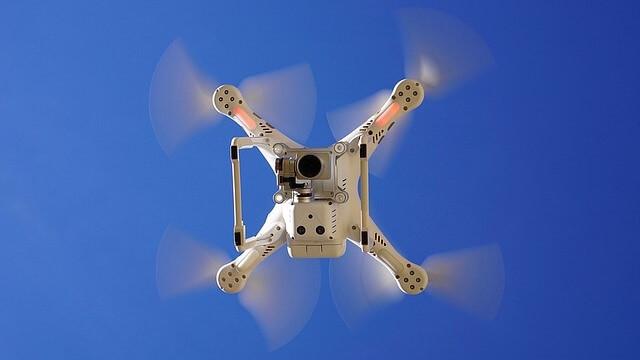 Habrá un seguro obligatorio para robots como el que existe para los drones