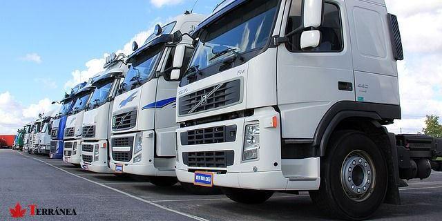 camiones diesel contaminan poco