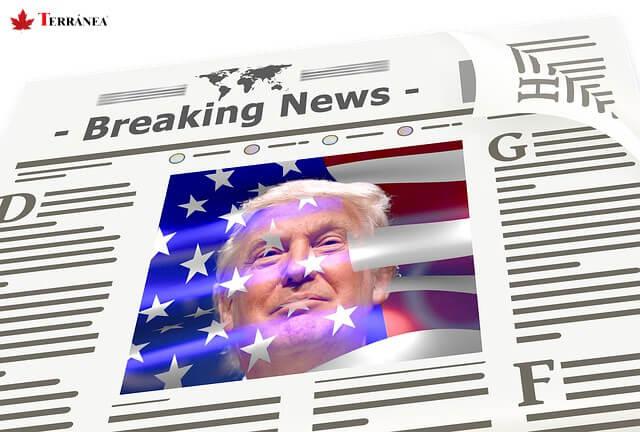 Trump promete modificar la asistencia sanitaria del obamacare.