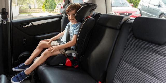 sillas de coche homologadas