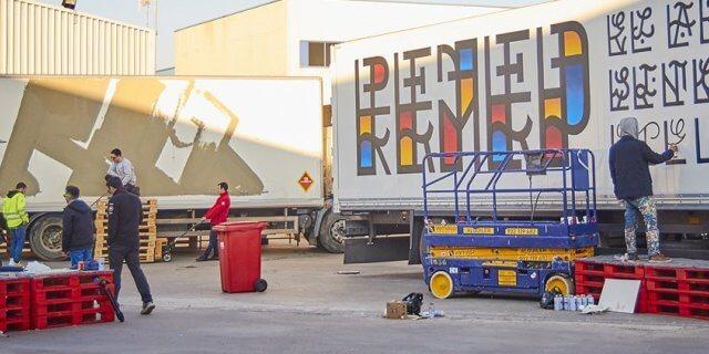 TruckArtProject
