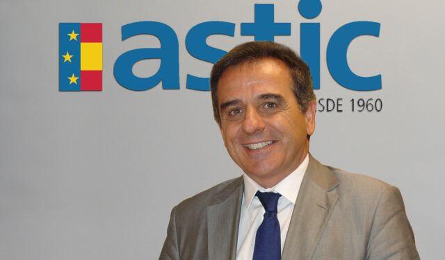 Ramón Valdivia ASTIC