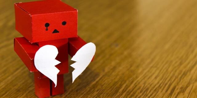 """corazon roto """"seguros de amor chinos"""""""