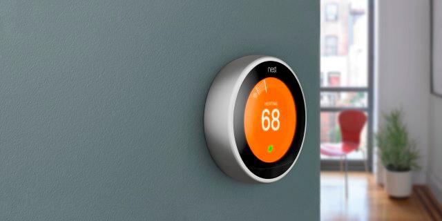 Nest Protect, innovación en seguros de hogar, detecta tanto el humo como el monóxido de carbono.
