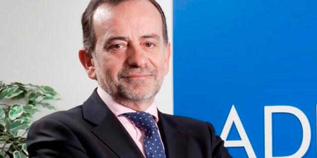Martín Navaz Guinea, presidente de ADECOSE