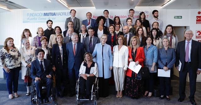 FUNDACION-MUTUA-MADRILENA-ENTREGA-AYUDAS-Y-PREMIOS