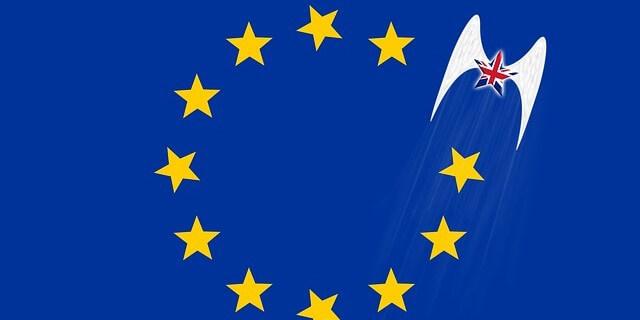 El Brexit provocó la salida de Reino Unido de la Unión Europea.