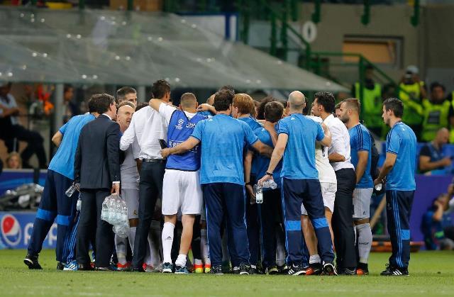 Foto: Real Madrid C.F.