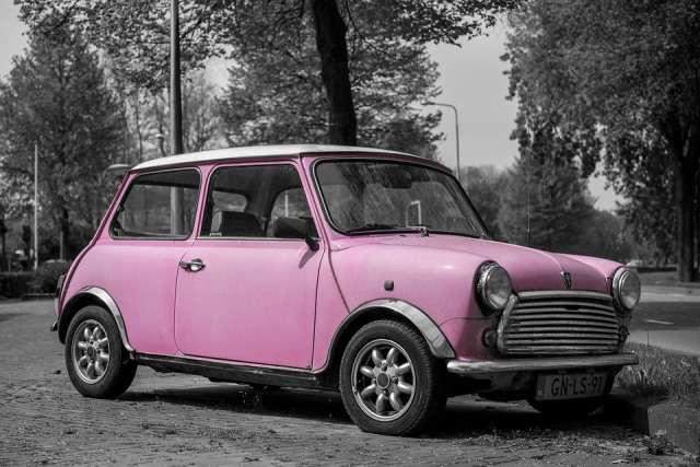 El Mini Classic marcó una época