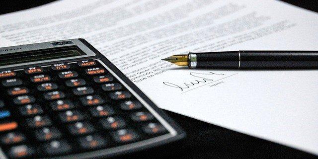 Documentos con la forma de un contrato de seguro