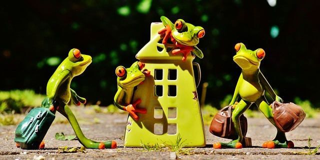 Coberturas del seguro de hogar.