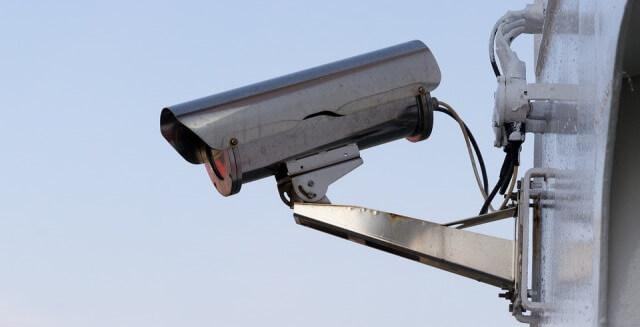 Las cámaras de seguridad son una opción para proteger tu hogar estas vacaciones