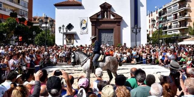 2ª edición de A Caballo en Fuengirola