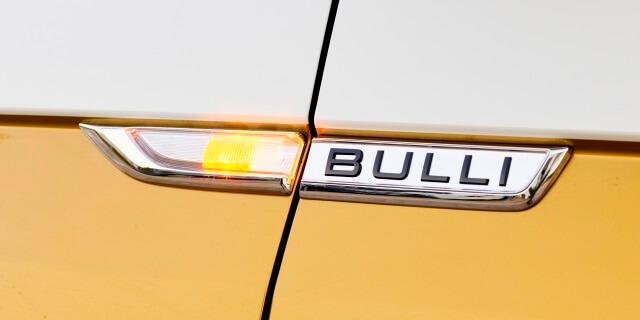 Detalle nueva Bulli 2017