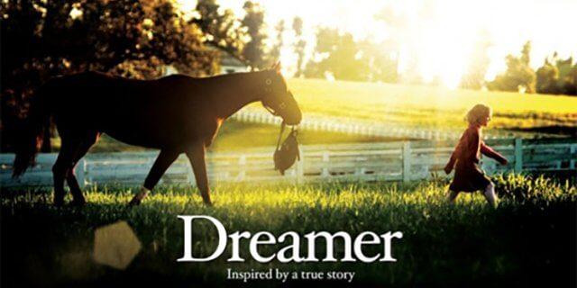 Dreamer: Camino hacia la victoria.