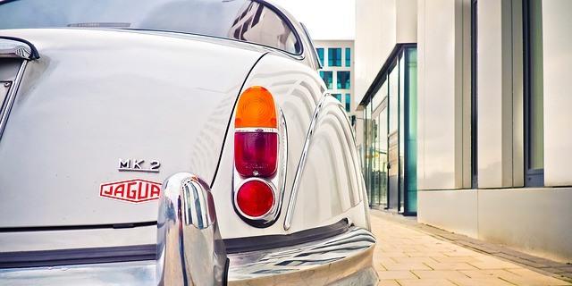Jaguar clásico