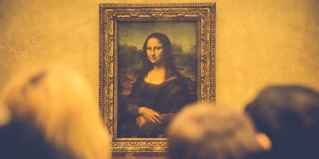 La Mona Lisa, la obra más famosa de Da Vinci