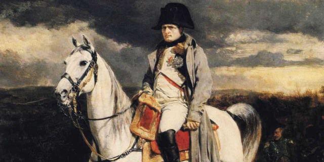 Marengo, el caballo de Napoleón