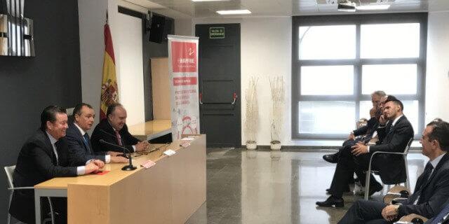 Nueva oficina MAPFRE de seguros para empresas en Paterna