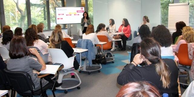 Primera Jornada en Madrid del Proyecto Juntas, de Fundación Integra y Mutua Madrileña