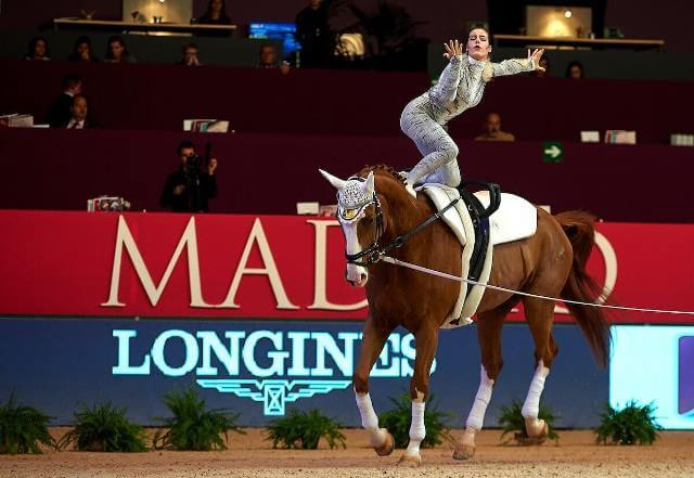 Madrid Horse Week 2017