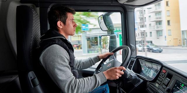 Fenadismer y Empleo forman nuevos transportistas en el sur de Madrid