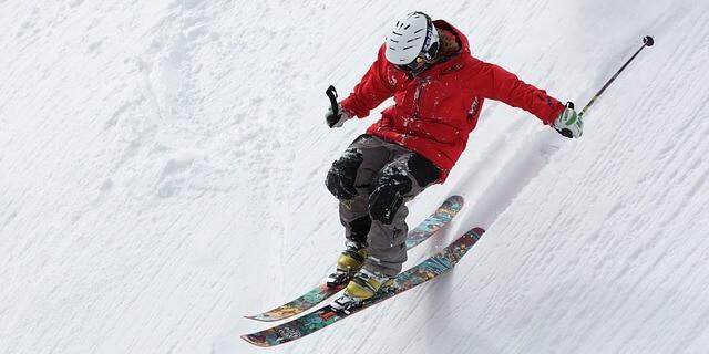 Con estos trucos aprender a esquiar es cosa de niños