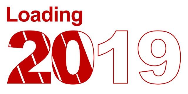 Proposiciones para el Año 2019