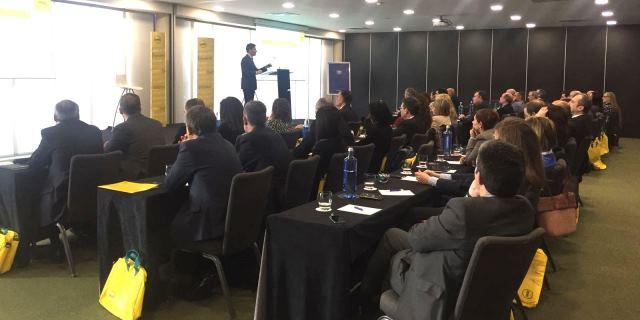 Convención de ventas ARAG centrada en la innovación y los mediadores