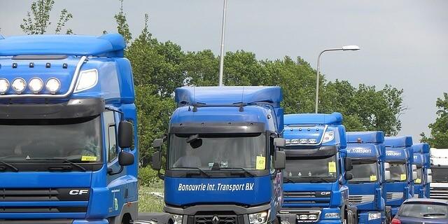 La nueva normativa ROTT de transporte no gusta a Fenadismer