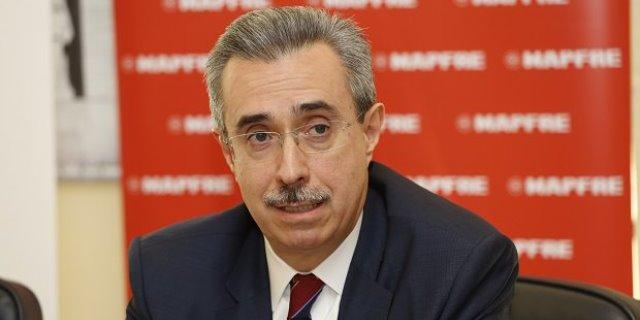 Manuel Aguilera de Mapfre presenta sus previsiones económicas para 2018